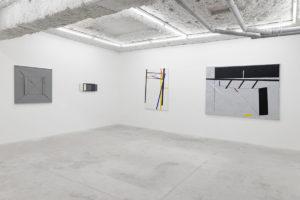 Gianfranco Pardi, exhibition view