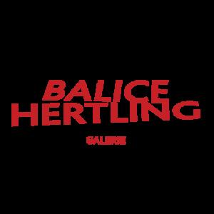 Galerie Balice Hertling, Paris's Company logo